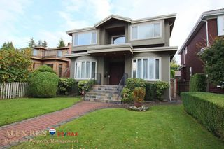 Photo 1:  in : Vancouver House for rent : MLS®# AR117