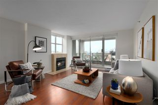 """Main Photo: 702 503 W 16TH Avenue in Vancouver: Fairview VW Condo for sale in """"PACIFICA"""" (Vancouver West)  : MLS®# R2414464"""