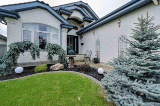 Photo 34: 205 CARMICHAEL Close in Edmonton: Zone 14 House for sale : MLS®# E4181834