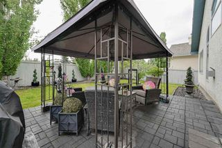 Photo 31: 205 CARMICHAEL Close in Edmonton: Zone 14 House for sale : MLS®# E4181834