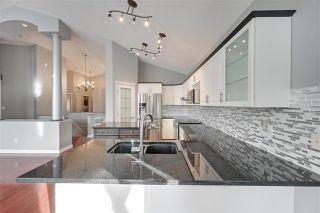 Photo 17: 205 CARMICHAEL Close in Edmonton: Zone 14 House for sale : MLS®# E4181834