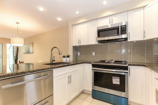 "Main Photo: 30 2978 WALTON Avenue in Coquitlam: Canyon Springs Townhouse for sale in ""Creek Terrace"" : MLS®# R2427685"