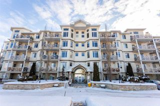 Photo 17: 209 12111 51 Avenue in Edmonton: Zone 15 Condo for sale : MLS®# E4187491