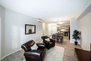 Photo 8: 209 12111 51 Avenue in Edmonton: Zone 15 Condo for sale : MLS®# E4187491