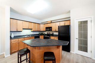 Photo 2: 209 12111 51 Avenue in Edmonton: Zone 15 Condo for sale : MLS®# E4187491