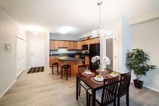 Photo 4: 209 12111 51 Avenue in Edmonton: Zone 15 Condo for sale : MLS®# E4187491