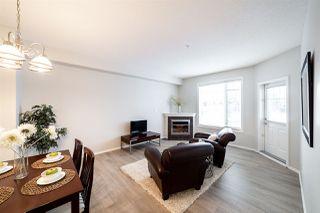 Photo 6: 209 12111 51 Avenue in Edmonton: Zone 15 Condo for sale : MLS®# E4187491