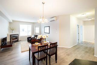 Photo 5: 209 12111 51 Avenue in Edmonton: Zone 15 Condo for sale : MLS®# E4187491