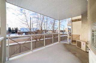 Photo 13: 209 12111 51 Avenue in Edmonton: Zone 15 Condo for sale : MLS®# E4187491