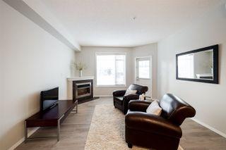 Photo 7: 209 12111 51 Avenue in Edmonton: Zone 15 Condo for sale : MLS®# E4187491