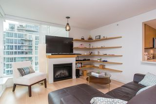 "Photo 11: 1903 125 MILROSS Avenue in Vancouver: Downtown VE Condo for sale in ""Creekside of Citygate"" (Vancouver East)  : MLS®# R2440865"