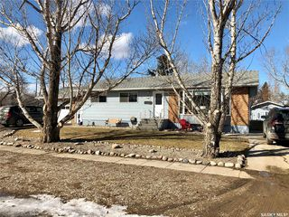 Photo 1: 216 2nd Avenue East in Wiseton: Residential for sale : MLS®# SK802932