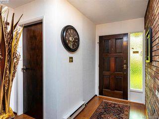 Photo 21: 11 949 Pemberton Rd in VICTORIA: Vi Rockland Row/Townhouse for sale (Victoria)  : MLS®# 836588