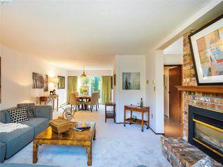 Photo 29: 11 949 Pemberton Rd in VICTORIA: Vi Rockland Row/Townhouse for sale (Victoria)  : MLS®# 836588