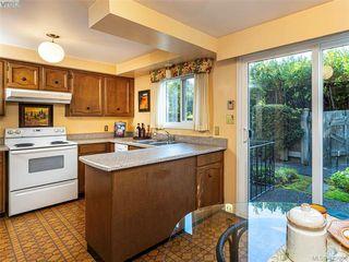 Photo 9: 11 949 Pemberton Rd in VICTORIA: Vi Rockland Row/Townhouse for sale (Victoria)  : MLS®# 836588