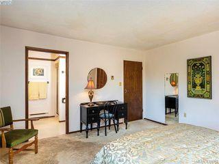 Photo 27: 11 949 Pemberton Rd in VICTORIA: Vi Rockland Row/Townhouse for sale (Victoria)  : MLS®# 836588
