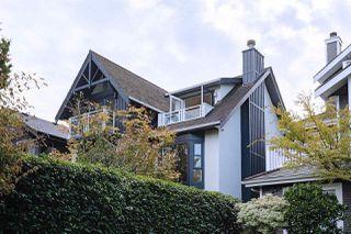 "Main Photo: 3342 W 1ST Avenue in Vancouver: Kitsilano House 1/2 Duplex for sale in ""KITSILANO"" (Vancouver West)  : MLS®# R2450002"