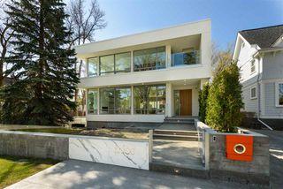 Photo 1: 12903 103 Avenue in Edmonton: Zone 11 House for sale : MLS®# E4198978
