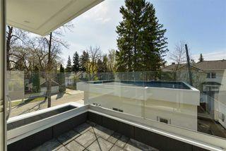 Photo 22: 12903 103 Avenue in Edmonton: Zone 11 House for sale : MLS®# E4198978