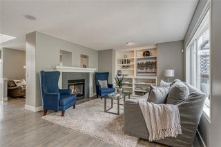 Photo 12: 99 SPRINGBLUFF Boulevard SW in Calgary: Springbank Hill Detached for sale : MLS®# C4299903