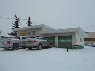 Photo 2: 5116 51 Avenue: Drayton Valley Office for sale : MLS®# E4173575