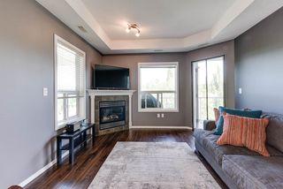 Photo 14: 416 9008 99 Avenue in Edmonton: Zone 13 Condo for sale : MLS®# E4203724
