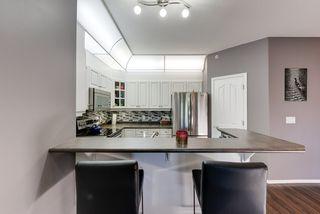 Photo 5: 416 9008 99 Avenue in Edmonton: Zone 13 Condo for sale : MLS®# E4203724