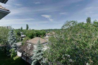 Photo 32: 416 9008 99 Avenue in Edmonton: Zone 13 Condo for sale : MLS®# E4203724