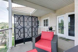 Photo 30: 416 9008 99 Avenue in Edmonton: Zone 13 Condo for sale : MLS®# E4203724