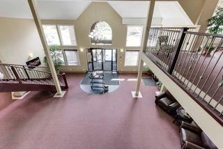 Photo 34: 416 9008 99 Avenue in Edmonton: Zone 13 Condo for sale : MLS®# E4203724