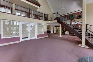 Photo 37: 416 9008 99 Avenue in Edmonton: Zone 13 Condo for sale : MLS®# E4203724