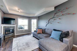 Photo 13: 416 9008 99 Avenue in Edmonton: Zone 13 Condo for sale : MLS®# E4203724