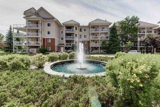 Photo 2: 416 9008 99 Avenue in Edmonton: Zone 13 Condo for sale : MLS®# E4203724