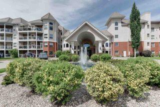 Photo 1: 416 9008 99 Avenue in Edmonton: Zone 13 Condo for sale : MLS®# E4203724