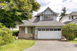 "Photo 1: 1262 GATEWAY Place in Port Coquitlam: Citadel PQ House for sale in ""CITADEL"" : MLS®# R2474525"