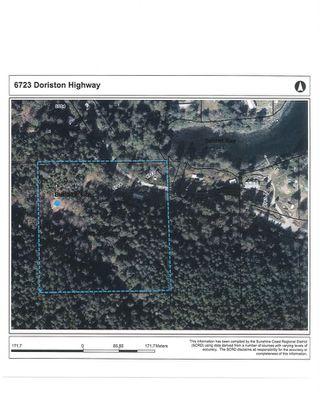 Photo 10: 6723 DORISTON Highway in Egmont: Pender Harbour Egmont Land for sale (Sunshine Coast)  : MLS®# R2479825