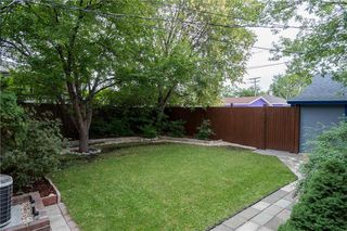 Photo 22: 160 McMeans Avenue East in Winnipeg: East Transcona Residential for sale (3M)  : MLS®# 202022324