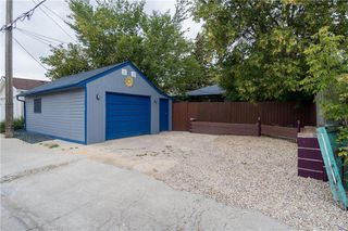Photo 18: 160 McMeans Avenue East in Winnipeg: East Transcona Residential for sale (3M)  : MLS®# 202022324