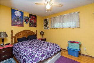 Photo 8: 160 McMeans Avenue East in Winnipeg: East Transcona Residential for sale (3M)  : MLS®# 202022324