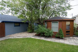 Photo 20: 160 McMeans Avenue East in Winnipeg: East Transcona Residential for sale (3M)  : MLS®# 202022324