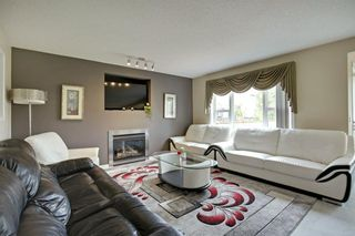 Photo 10: 202 Cougar Plateau Way SW in Calgary: Cougar Ridge Detached for sale : MLS®# A1029793