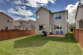 Photo 32: 202 Cougar Plateau Way SW in Calgary: Cougar Ridge Detached for sale : MLS®# A1029793