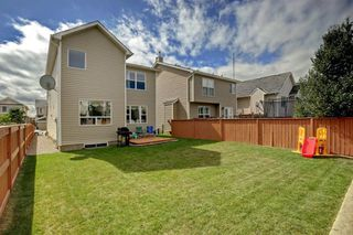 Photo 31: 202 Cougar Plateau Way SW in Calgary: Cougar Ridge Detached for sale : MLS®# A1029793