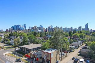 Main Photo: 2604 1234 5 Avenue NW in Calgary: Hillhurst Apartment for sale : MLS®# A1029528