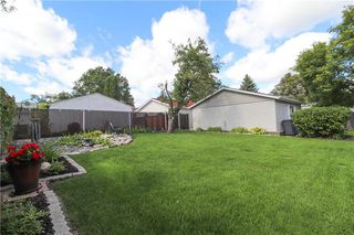 Photo 37: 39 Autumnlea Path in Winnipeg: North Kildonan Residential for sale (3G)  : MLS®# 202022357