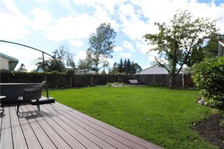 Photo 36: 39 Autumnlea Path in Winnipeg: North Kildonan Residential for sale (3G)  : MLS®# 202022357