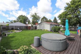 Photo 38: 39 Autumnlea Path in Winnipeg: North Kildonan Residential for sale (3G)  : MLS®# 202022357