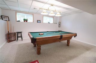 Photo 29: 39 Autumnlea Path in Winnipeg: North Kildonan Residential for sale (3G)  : MLS®# 202022357