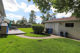 Photo 34: 39 Autumnlea Path in Winnipeg: North Kildonan Residential for sale (3G)  : MLS®# 202022357