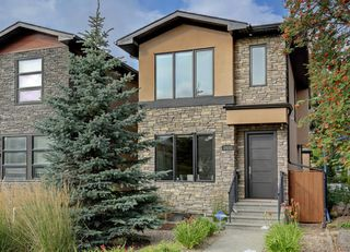 Main Photo: 2413 36 Street SW in Calgary: Killarney/Glengarry Detached for sale : MLS®# A1034596